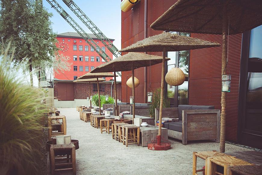 Speicher7 Hotel Mannheim