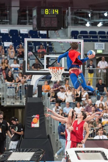 basketball deutschland frankreich