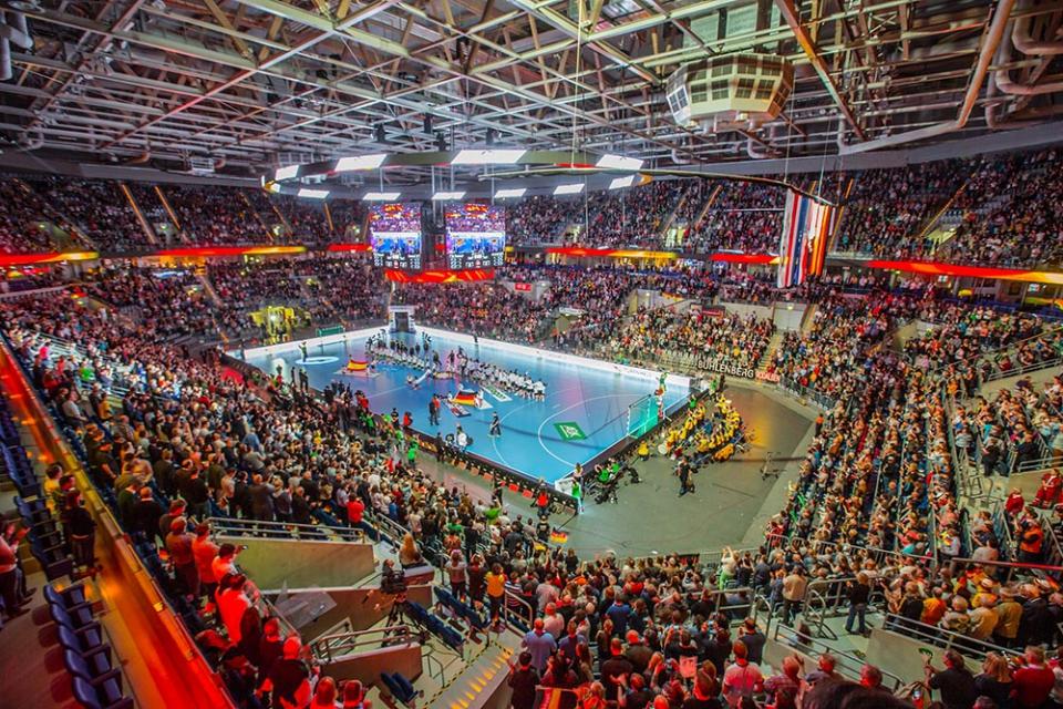 deutschland spanien handball