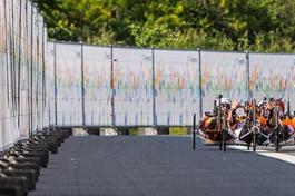 SAP Arena Marathon