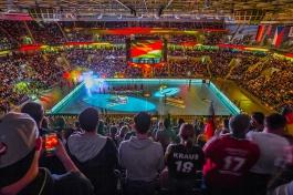 Handball-Länderspiel: Deutschland vs. Tschechien