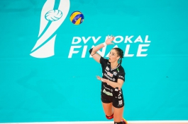 DVV Volleyball Pokalfinale