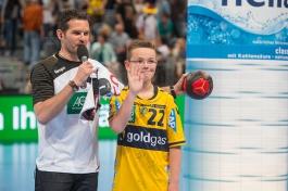 handball länderspiel deutschland spanien