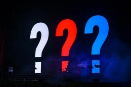 Die drei Fragezeichen