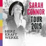Sarah Connor: Nachholtermin am 02. Dezember 2019