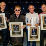 Sold Out Award für Elton John