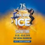Holiday on Ice | 01. – 03. Februar 2019