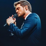 Michael Bublé | 08. November 2019