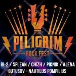 PILIGRIM   04. Mai 2019