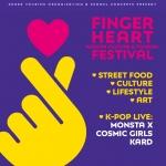 FINGER HEART FESTIVAL | 28. September 2019