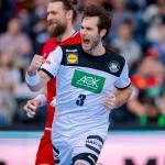 Handball-Länderspiel GER vs. ISL   04. Januar 2020