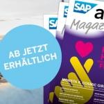 SAP Arena Magazin 03/2019