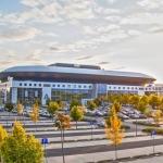 Das Hygienekonzept der SAP Arena