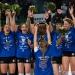 Volleyball-Pokalendspiele der Frauen und Männer