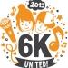 6K UNITED!
