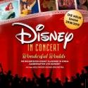 Disney in Concert: Wichtige Besucherhinweise