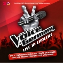 The Voice of Germany – live in Concert