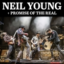 Neil Young + Promise of the Real