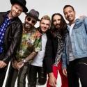 Backstreet Boys: Wichtige Besucherhinweise
