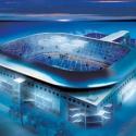 Vorstellung der Mannheim Arena