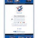 Adler-Arena Zertifikat ab sofort erhältlich
