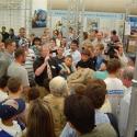 Knapp 10.000 Teilnehmer beim Maimarktgewinnspiel