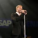 SAP ARENA stimmungsvoll eröffnet