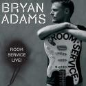 Bryan Adams live - die SAP ARENA rockt!