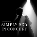 Simply Red gastieren im November in der SAP ARENA