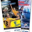 NEU! Das Dauerkarten-Paket der Hometeams für die Saison 2006/2007 - Jetzt bestellen und sparen!