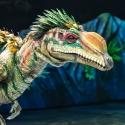 Dinosaurier: Wichtige Besucherhinweise