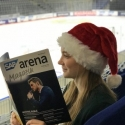 Neues SAP Arena Magazin