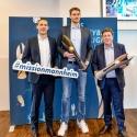 DVV-Pokalfinale: Der Countdown läuft