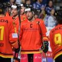 NHL-Glanz in der SAP Arena
