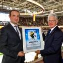 Sold Out Award für Deutschen Eishockey-Bund