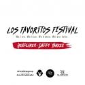 LOS FAVORITOS FESTIVAL