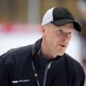 Eishockey: Bundestrainer Söderholm im Interview