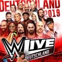 WWE Live: Wichtige Besucherhinweise
