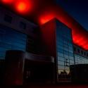 Night of Light: SAP Arena erstrahlt heute in Rot