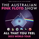 The Australian Pink Floyd Show: Ersatztermin