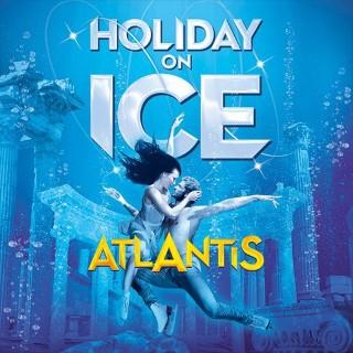 Holiday On Ice Atlantis München