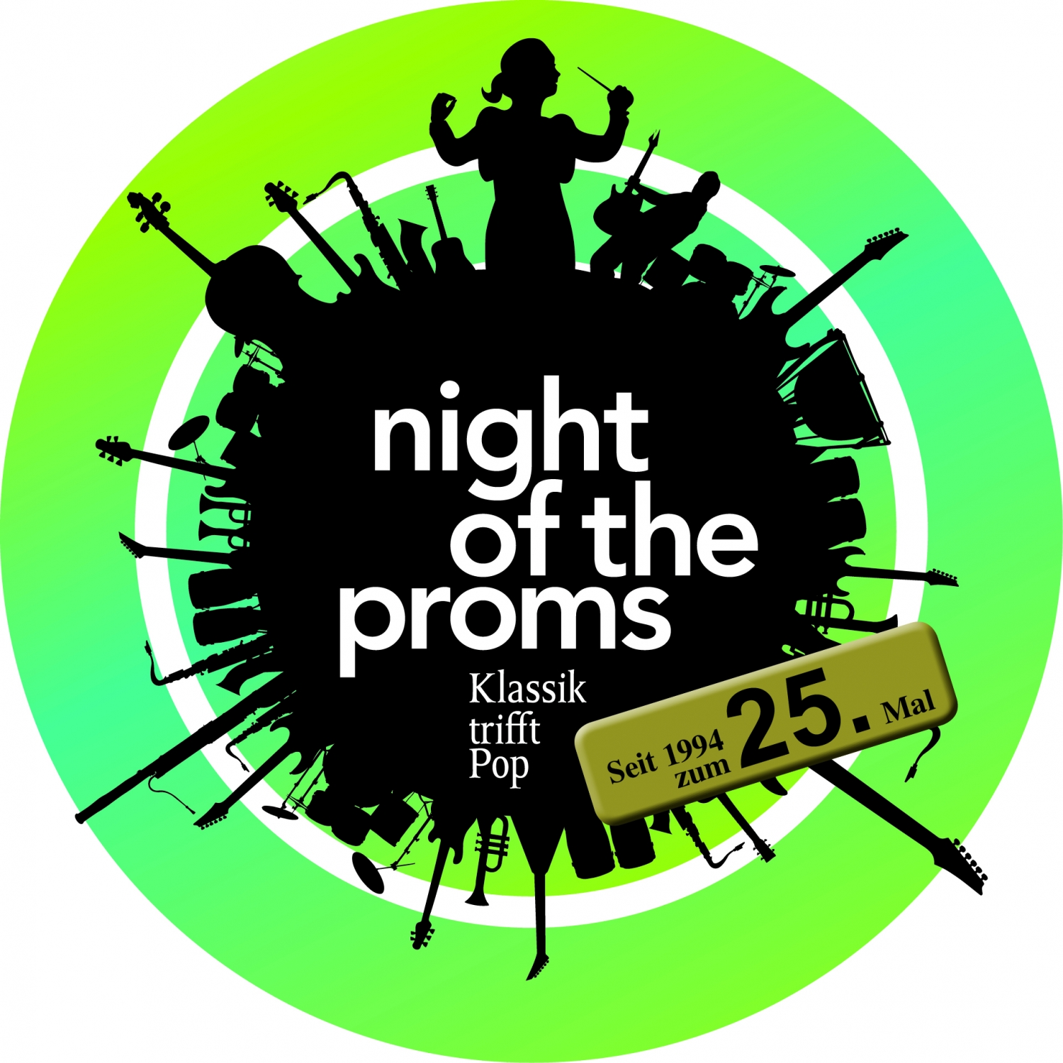 Night Of The Proms 2018 Am 21 Dezember 2018 2000 Uhr Sap Arena