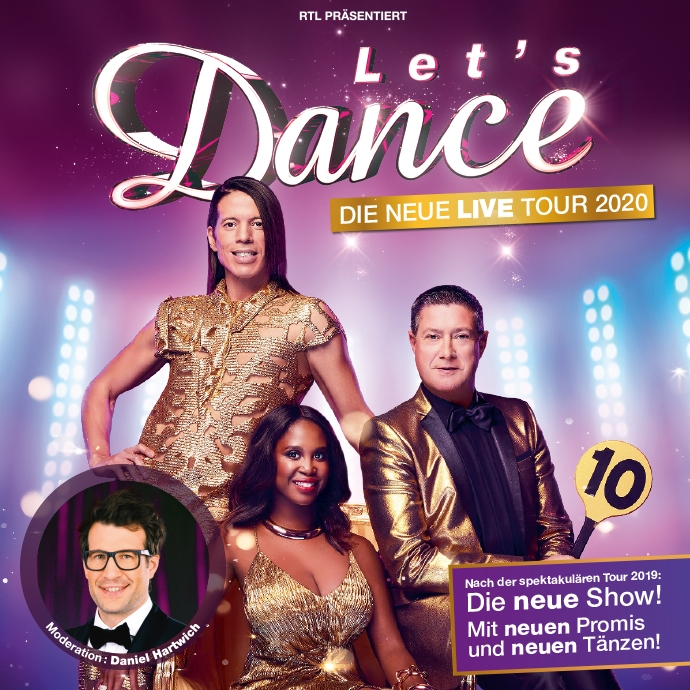 LetS Dance 2021 Tickets Preise
