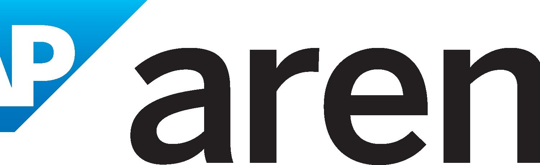 sap arena startet mit neuem logo ins jahr 2012 sap arena