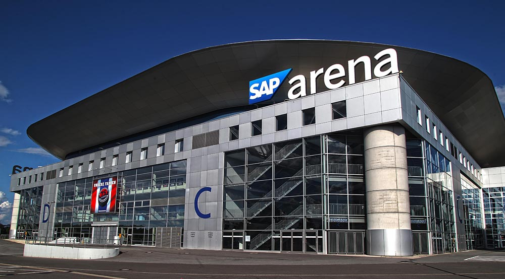 Parken Sap Arena