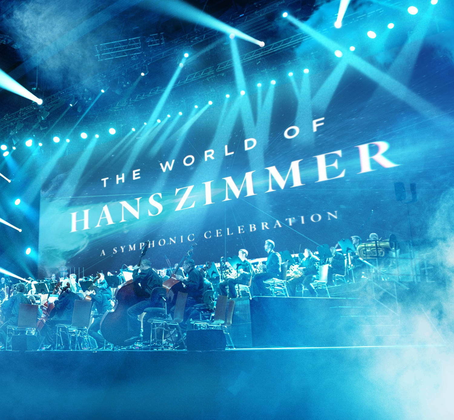 The World Of Hans Zimmer A Symphonic Celebration Am 12 November