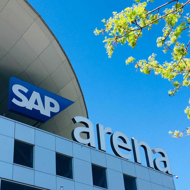 Sap Arena öffnungszeiten