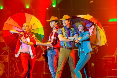 Bibi Tina Die Große Show 2018 Am 13 Januar 2018 1700 Uhr
