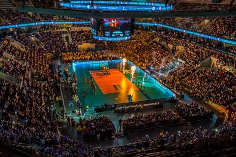volleyball pokalfinale 2019