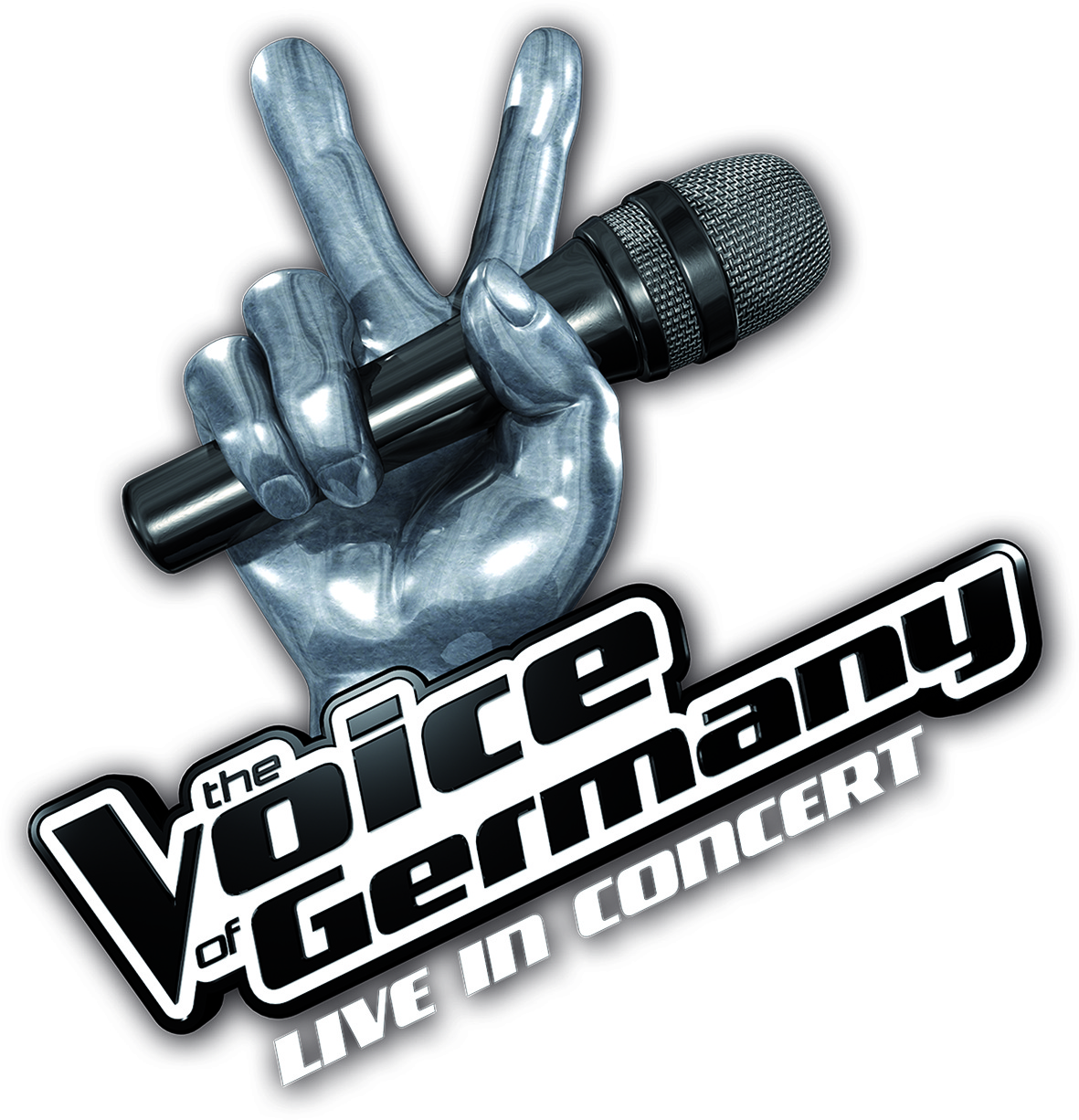 Voice Of Germany Live